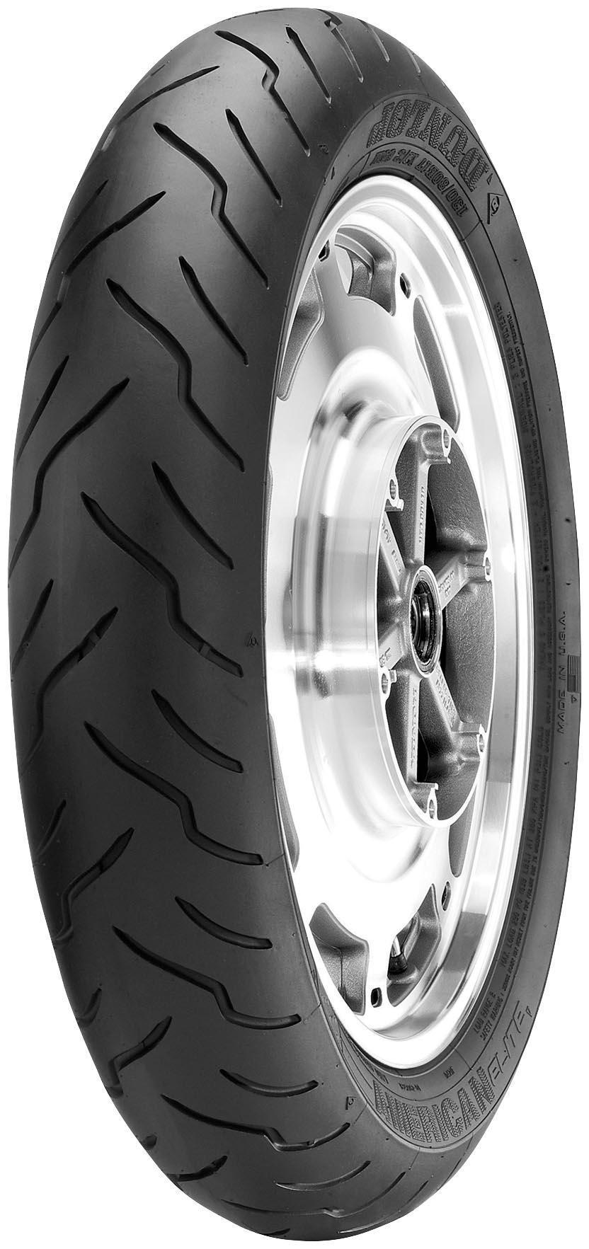 Dunlop American Elite HD Touring Tire