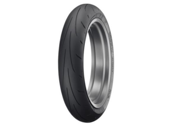 Sportmax Q3 Tire