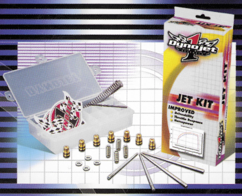 Dynojet Jet Kit