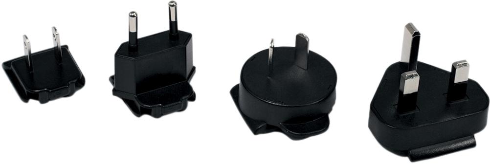 Dynojet International Plug Adapter Kit