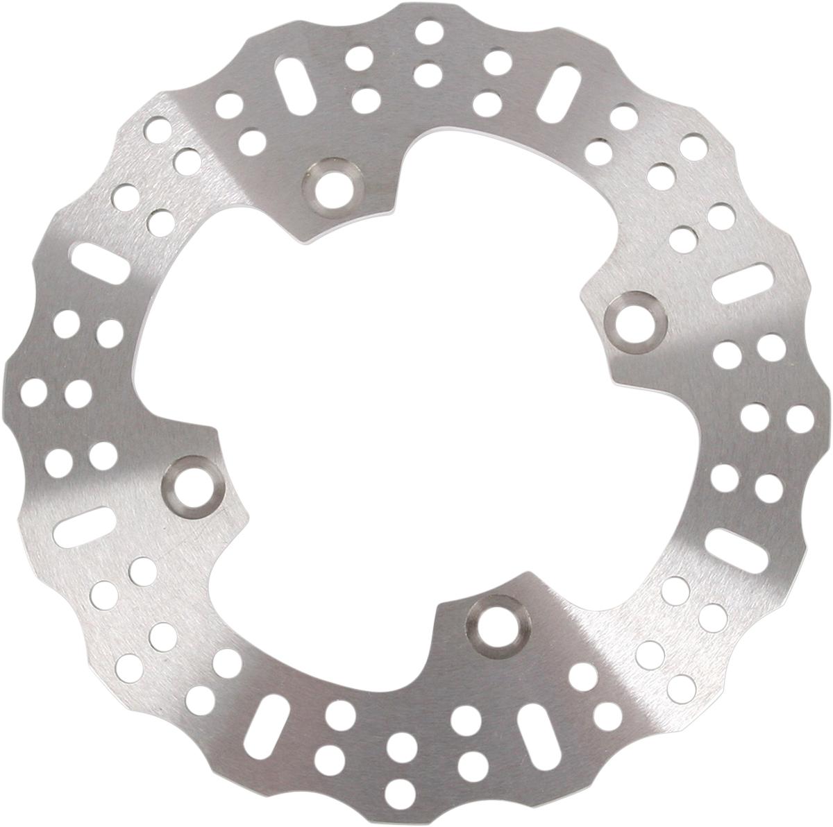 EBC Contoured Brake Rotor