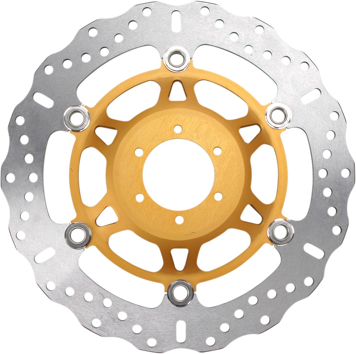 EBC X Series Brake Rotor