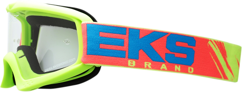 EKS X-Grom Youth Goggle