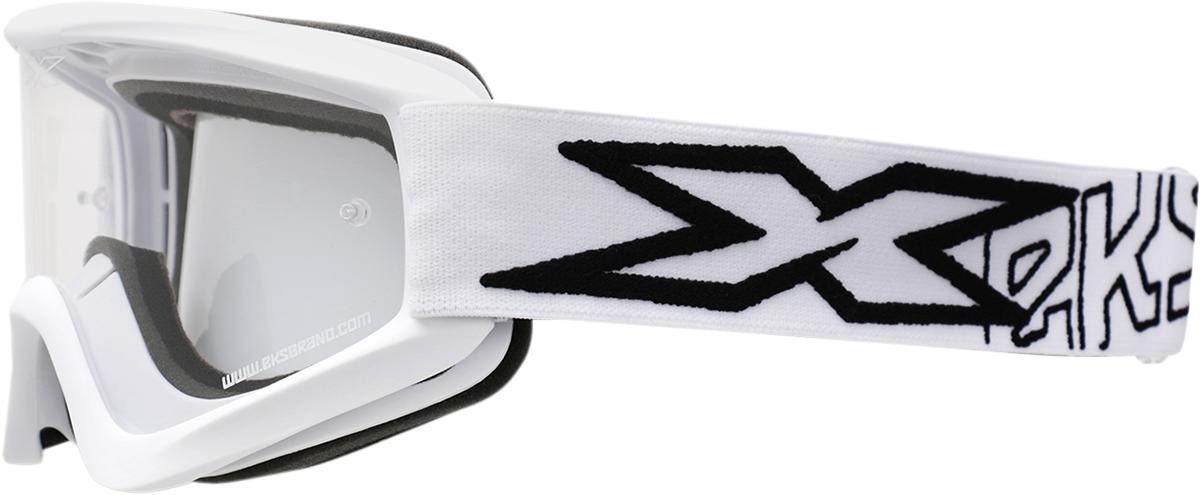 EKS Gox Flatout Goggles