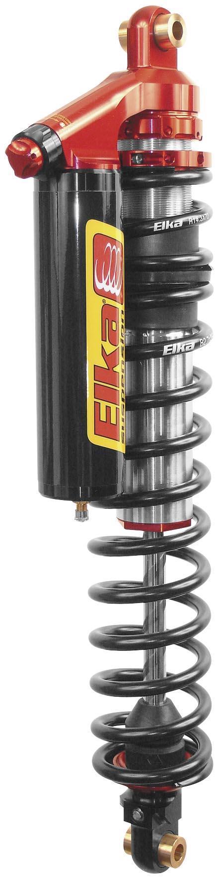 Elka Suspension Stage 4 Piggyback Reservoir Shocks