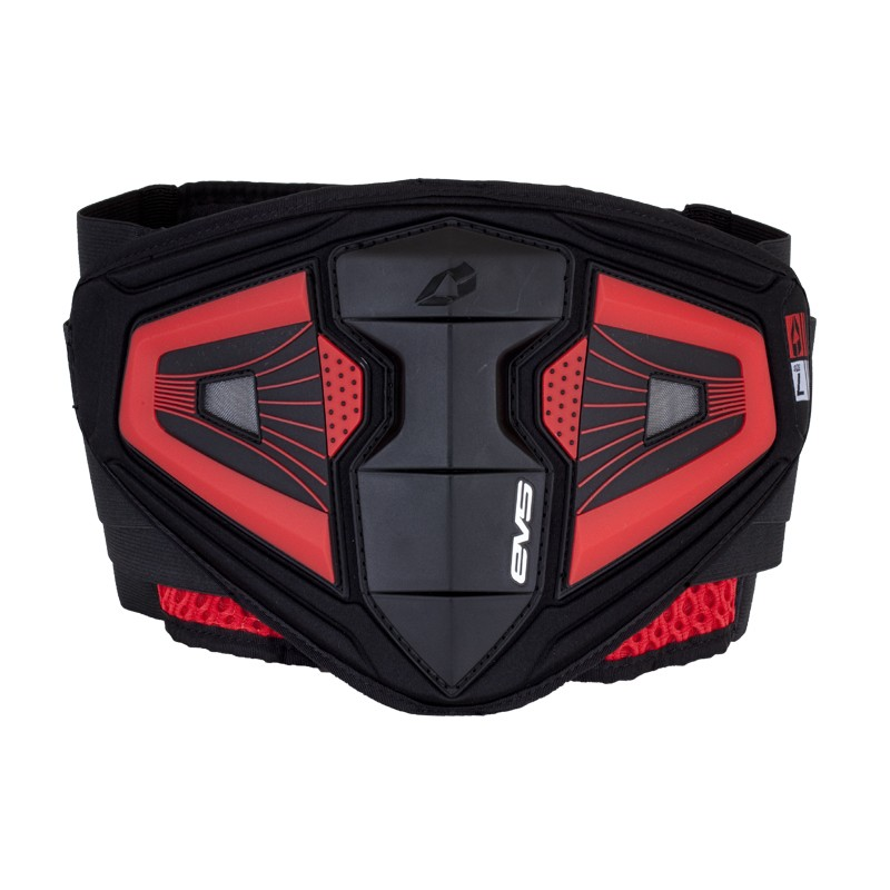 EVS BB04 Impact Kidney Belt