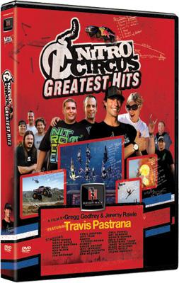 EVS Nitro Circus Greatest Hits