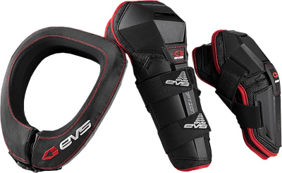 EVS Slam Combo Elbow Pads