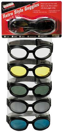 Echo Retro Goggles