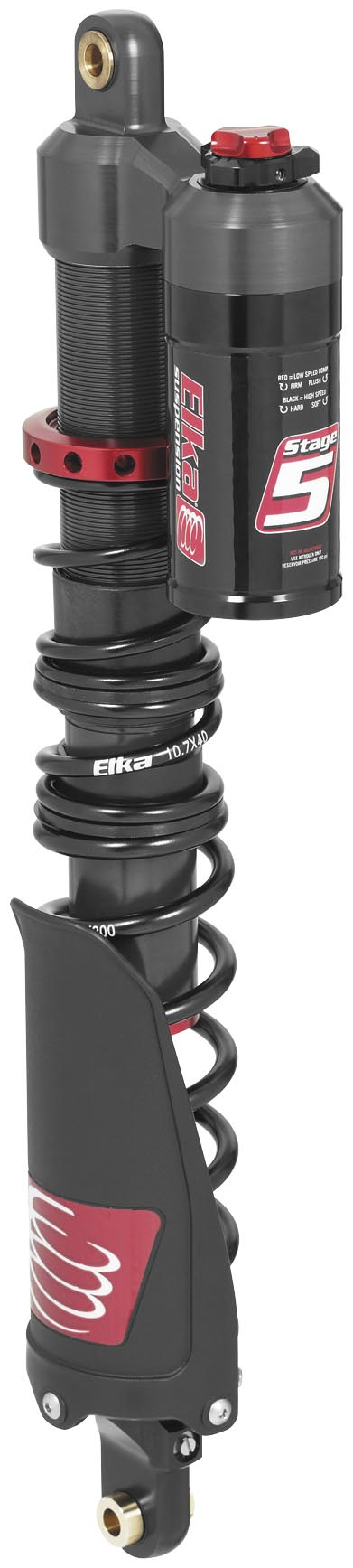 Elka Suspension Stage 5 Reservoir Shocks
