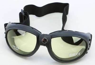 Emgo Bandito Goggles