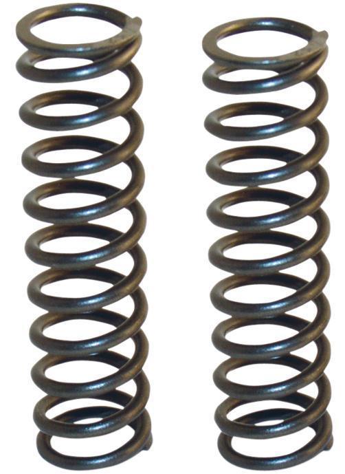 Factory Connection Fork Pressure Spring Set