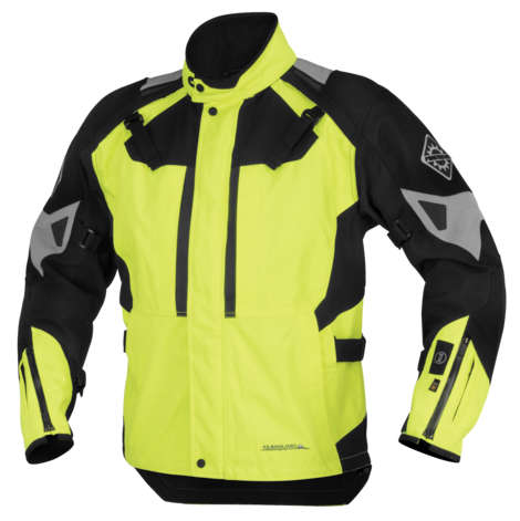 Firstgear 37.5 Kilimanjaro Textile Jacket