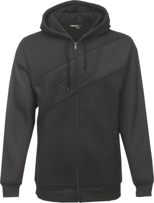 Fly Racing Carbon Hoody