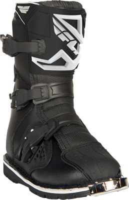 Fly Racing Maverik Dual Sport ATV Boots