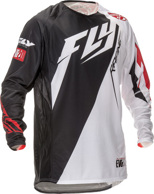 Fly Racing Evolution Switchback 2.0 Jersey