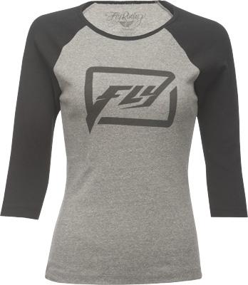 Fly Racing Code Ladies T-Shirt