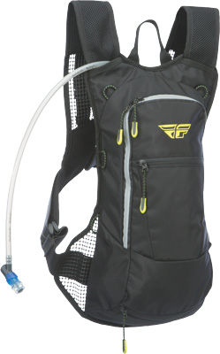 Fly Racing XC Hydro Packs