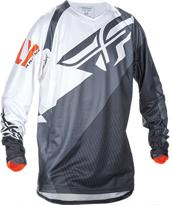 Fly Racing 2017 Evolution 2.0 Jersey
