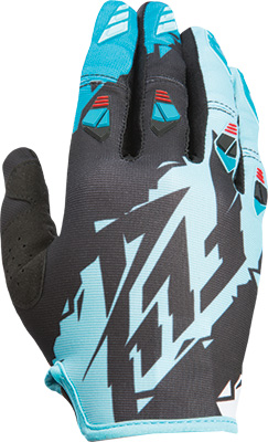 Fly Racing 2017 Kinetic Gloves