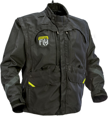 Fly Racing 2017 Patrol Jacket