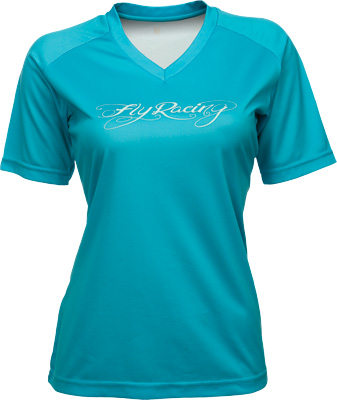 Fly Racing Women's Action Jersey