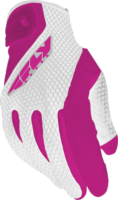 Fly Racing Coolpro II Ladies Gloves