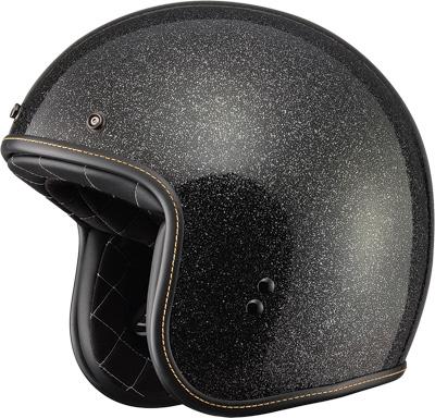.38 Open Face Helmet