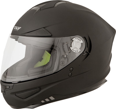 Luxx Solid Color Helmet