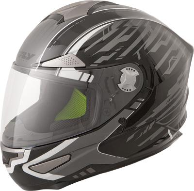 Luxx Shock Helmet