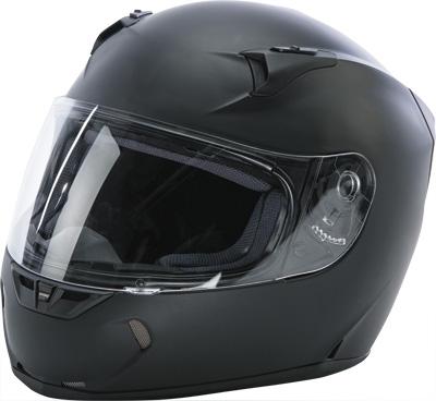 Revolt FS Solid Helmet