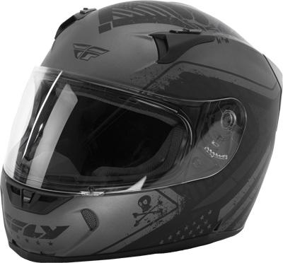 Revolt FS Patriot Helmet