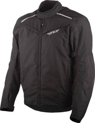 Baseline Jacket