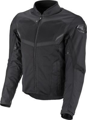 Airraid Mesh Jacket