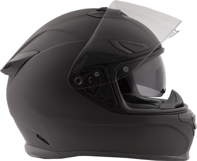 Sentinel Solid Color Helmets