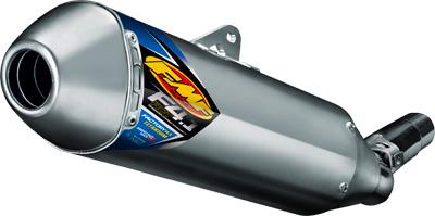 FMF Racing Factory 4.1 RCT Slip-On Muffler