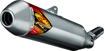 FMF Racing Factory 4.1 RCT Aluminum Slip-On