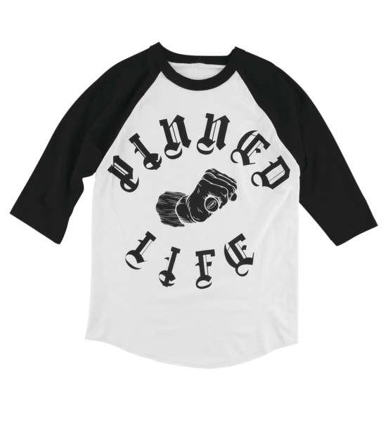 Pinner Raglan Shirt