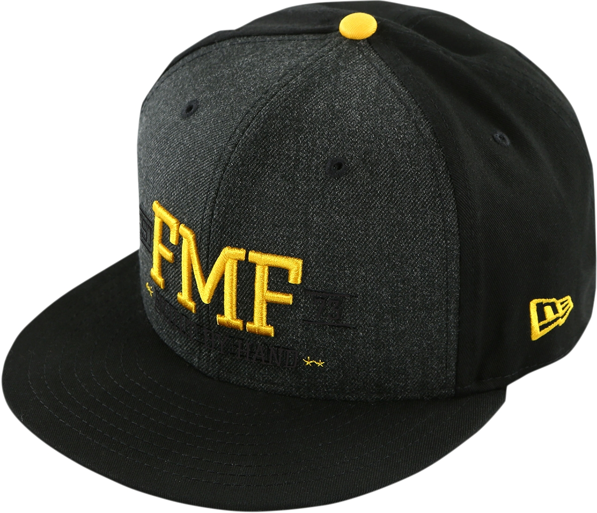 FMF Racing District Hat