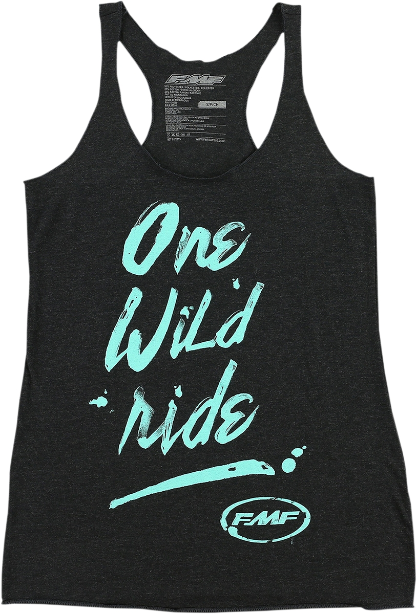 FMF Racing Women's Spill Tank