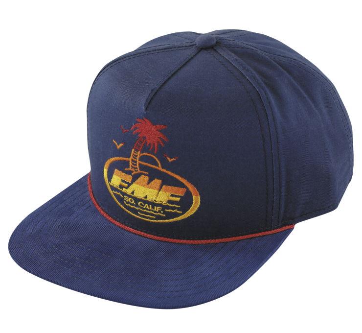 FMF Racing Captain Quint Hat
