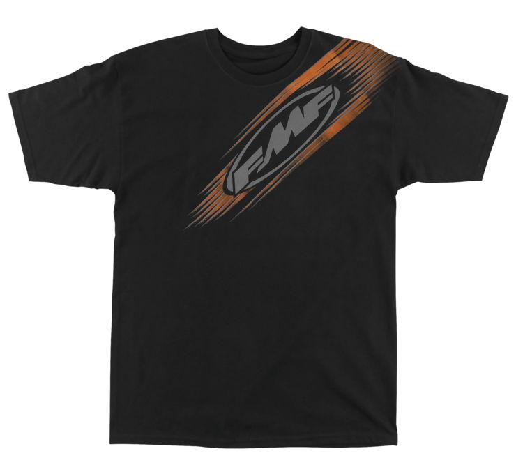 FMF Racing Streak T-Shirt
