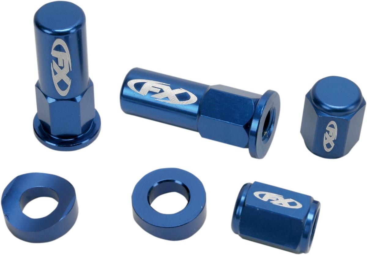 Valve Cap/Rim Lock Kit