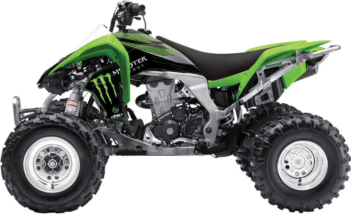 Factory Effex Monster Energy Graphic Kits