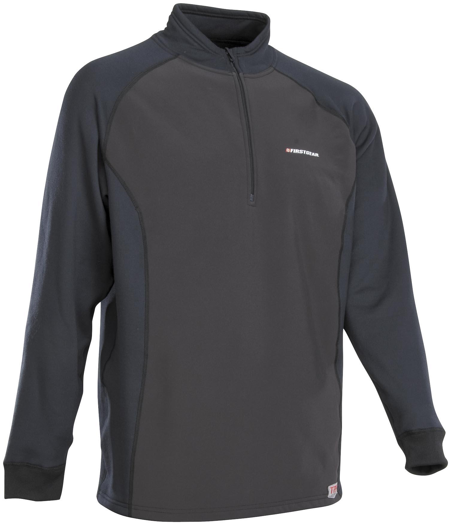 Firstgear TPG Winter Base-Layer Long Sleeve Shirt