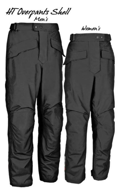 Firstgear HT Women's Overpants Shell