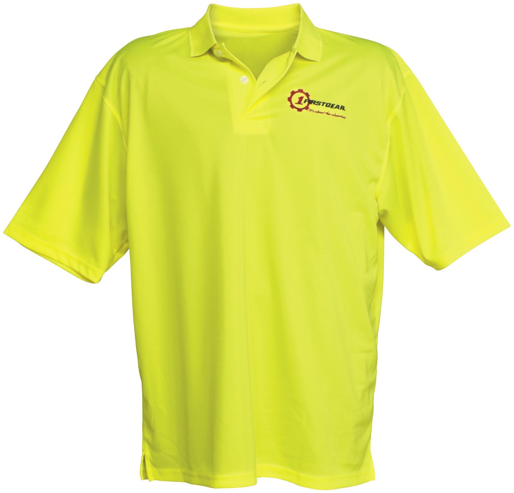 Firstgear Polo Shirt