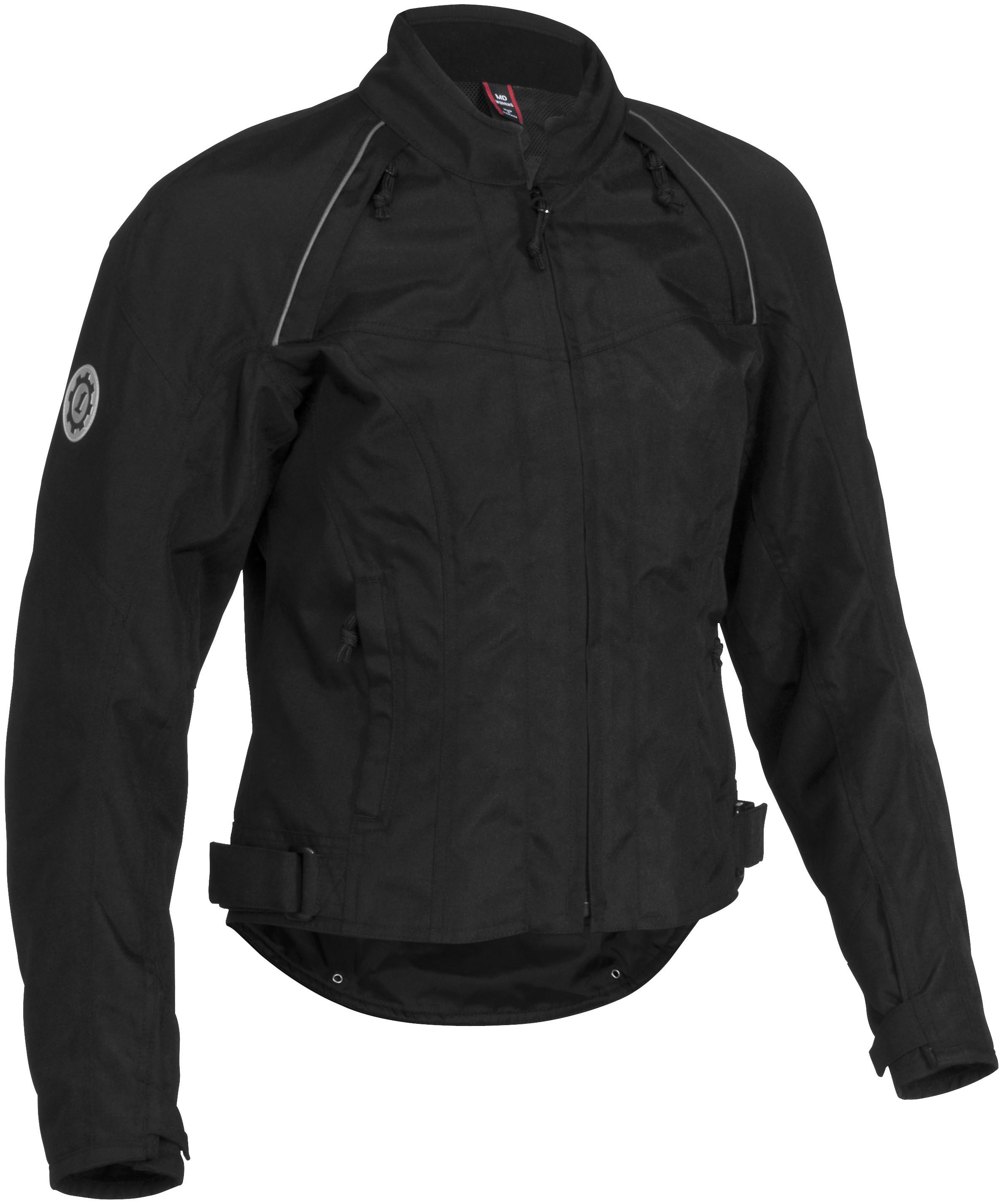 Firstgear Contour Tex Jacket