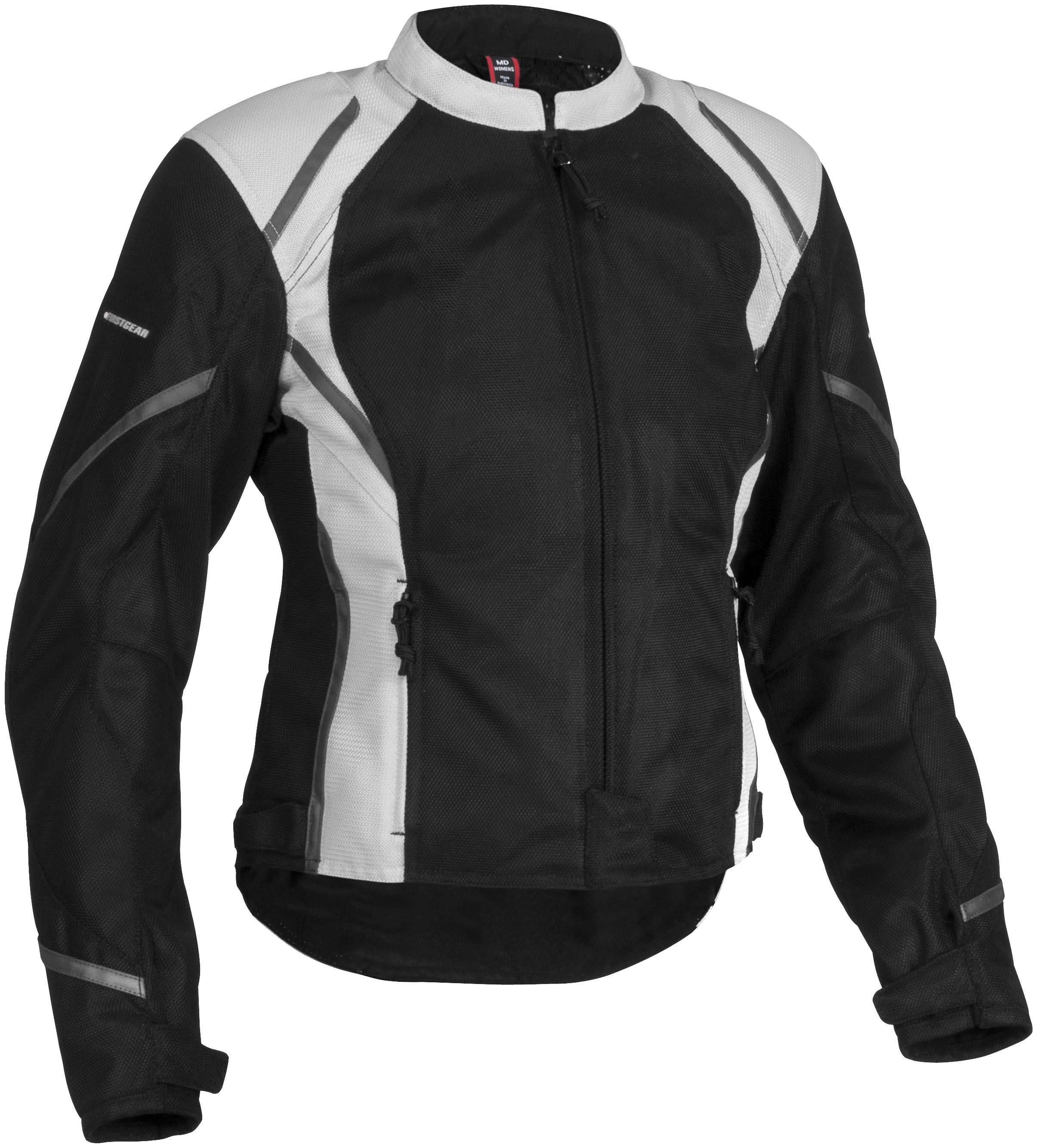 Firstgear Mesh-Tex Womens Jacket