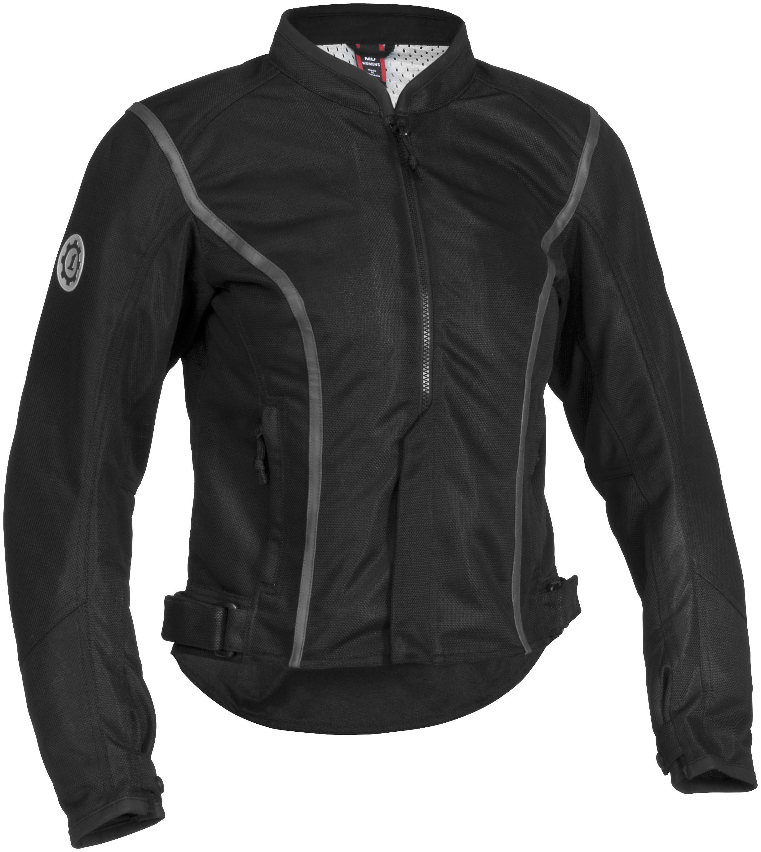 Firstgear Contour Mesh Womens Jacket